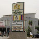 NHIA investigates 37 Military Hospital