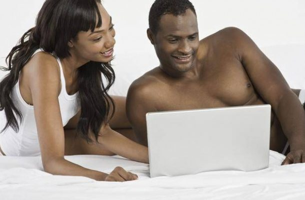 Adolescence and pornography in ghana