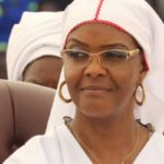 Grace Mugabe's farm invaded by gold diggers
