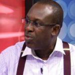 'Loot and share' judgment debts sad – Kofi Bentil