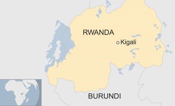 Rwanda Seventh-Day Adventist churchgoers killed by lightning