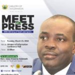 Journalists to grill Sports Minister today
