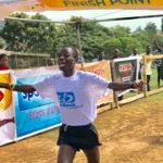 Asante Akyem Marathon:William Amponsah pulls out of race