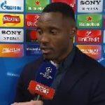 Kwadwo Asamoah remains coy over Juventus future