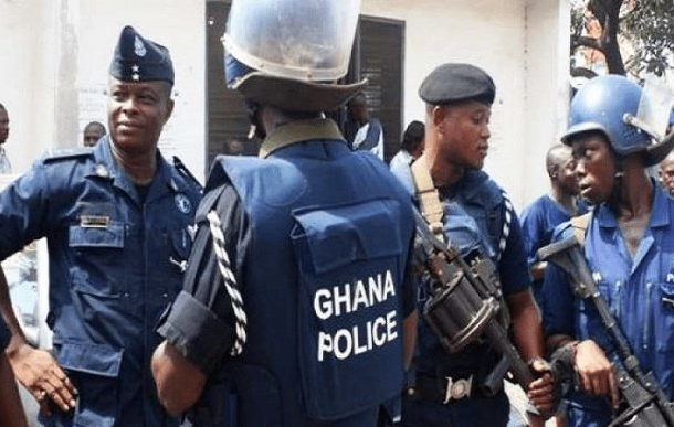 Violent crime in Ghana: Can the Police and the Public be complicit?