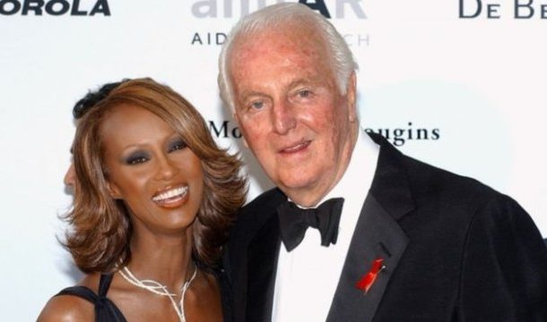French fashion icon Givenchy dies aged 91