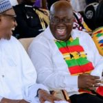 Buhari's offer to help Ghana: When old age does not equate to wisdom
