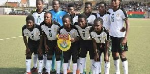 Black Queens to get $32k for winning WAFU Cup