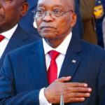 Jacob Zuma to be tried in court for charges of corruption