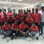 Black Queens travel to Tokyo today for Japan friendly