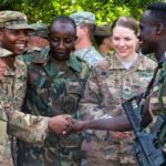 US-Ghana defence cooperation agreement debate: A win for terrorists!