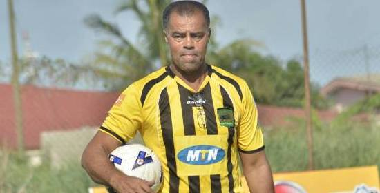Former Kotoko Chief hits back at Steve Polack over distasteful comments