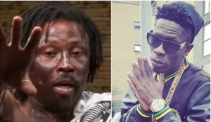 VIDEO: Kwaku Bonsam is of God — Shatta Wale