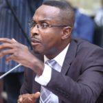 Akyem Sakawa Boys: Kwamena Duncan punches Mahama over 'distasteful and very shameful' validation