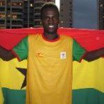Commonwealth Games: Boxer Wahid Omar named Ghana's flagbearer