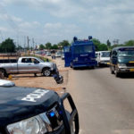 A/R: 48 arrested over deadly clash at  Ahwiaa