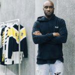 Ghanaian named new creative boss at Louis Vuitton