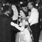 New documentary reveals how the Queen danced 'like a good white woman' with Kwame Nkrumah