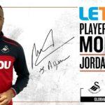 Jordan Ayew grabs second successive Player of the Month award