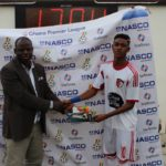 WAFA's Aminu Mohammed delighted with sensational start to GPL season