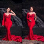 PHOTOS: Tonto Dikeh shows off her new figure after cosmetic surgery