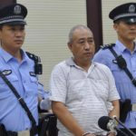 China's 'Jack the Ripper' who raped, murdered 11 women for wearing red, sentenced to death