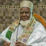 Thoughts of a Nima boy: Hajj Shuaib, the white-beared colossus is no more