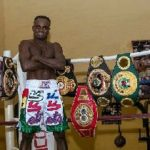 Fedor Papazov: Meet Game Boy Tagoe's next opponent