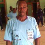 Burkinabee referee to officiate  ES Setif-Aduana Stars clash