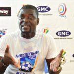 Coach Samuel Boadu insists Medeama on course after Kotoko scalp