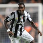 Kwadwo Asamoah excels in Juventus 2-0 win over Udinese