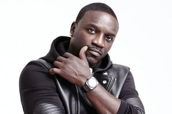 VIDEO: Akon talks about running for US president in 2020
