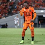 Dominic Adiyiah scores match-winner for Ratchasima in Thai league
