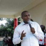 Your lack of knowledge on COVID-19 issues puts you at risk – Brogya Genfi fires Abronye