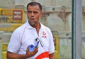 Polack addresses 'disrespectful' Asante Kotoko exit
