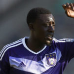 Anderlecht defender Dennis Appiah ruled out for the rest of the season