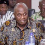 Dan Botwe proposes withdrawal of Dec. 17 Referendum over attacks on Prez Akufo-Addo