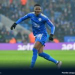 Daniel Amartey ruled out of Leicester's clash against West Brom