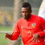 Asamoah Gyan's form surprises Turkish side Kayserispor