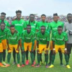 Coach J.E Sarpong predicts doom for Aduana in Caf Champions League