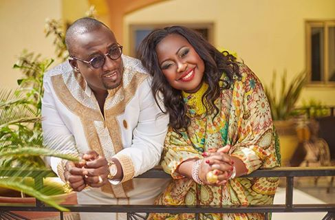 Gifty Anti makes shocking revelation; says 'men are still chasing to chop me'