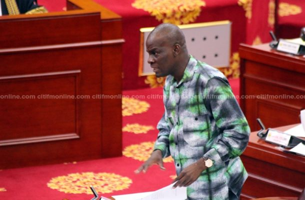 I did not breach parliamentary procedures - Minority Leader to Speaker«