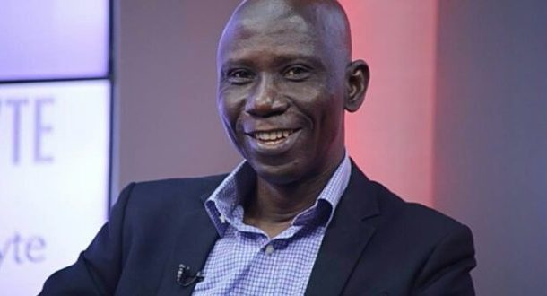 Don't lower your standard for husbands – Ebo Whyte tells ladies