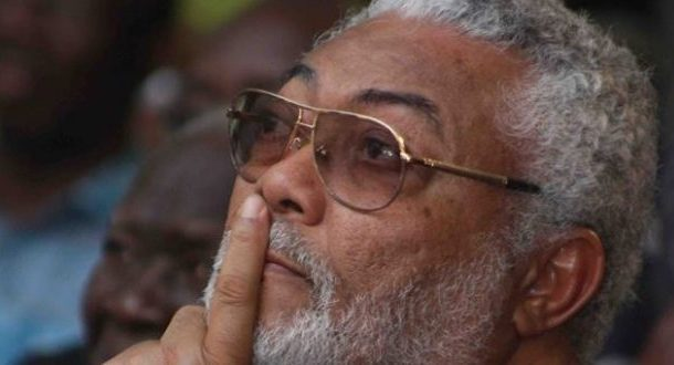 Robberies: Rawlings' comments spark controversy