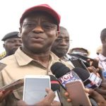 Amewu extends gratitude to contituents in Hohoe for giving him victory