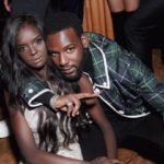 PHOTOS: Kofi Siriboe confirms relationship with famous black barbie, Duckie Thot