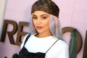 PHOTOS: Kylie Jenner shows off $1million designer handbag closet