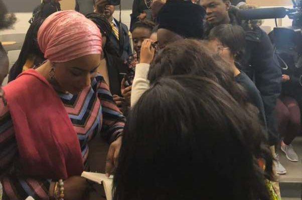 We can make it in Africa – Samira Bawumia
