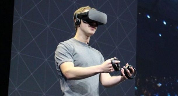 Oculus VR headsets knocked out by admin error
