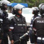 3 suspected robbers arrested in Ashanti Region
